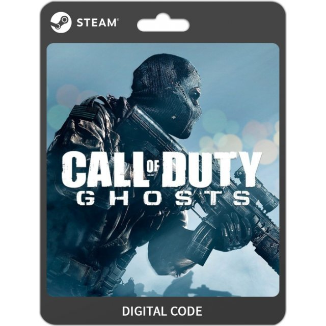 Call of Duty: Ghosts (Digital Hardened Edition)