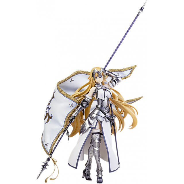 Fate/Grand Order: Ruler Jeanne d'Arc