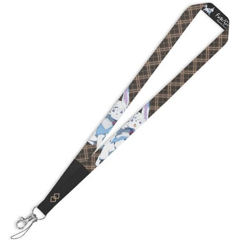 Fate/Grand Order - Absolute Demonic Front: Babylonia - Fou Neck Strap