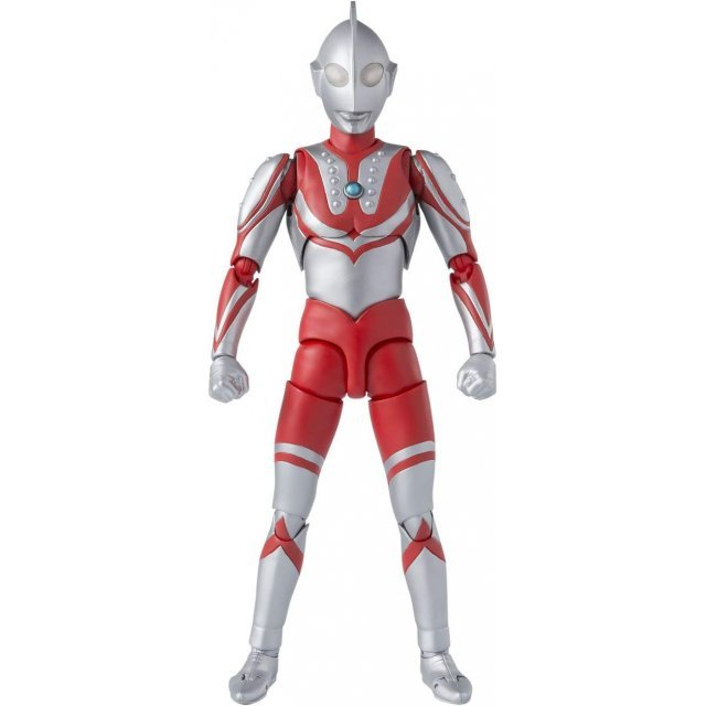 S.H.Figuarts Ultraman: Zoffy (Re-run)
