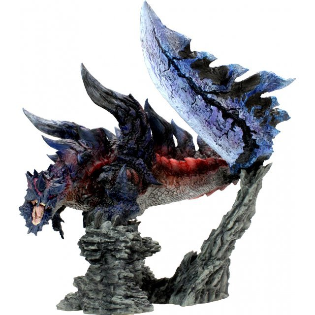 Capcom Figure Builder Creaters Model Monster Hunter: Zanryu Dinovaldo (Reprint Edition)