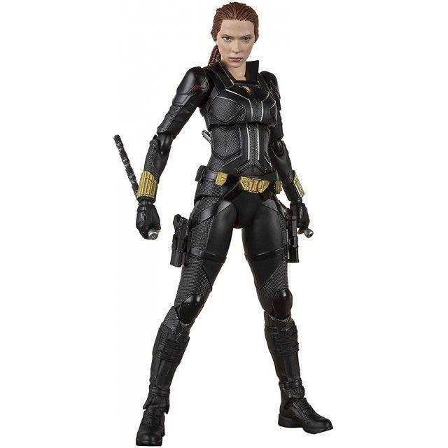S.H.Figuarts Black Widow: Black Widow