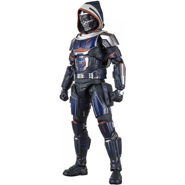 S.H.Figuarts Black Widow: Taskmaster