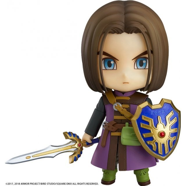 Nendoroid No. 1285 Dragon Quest XI Echoes of an Elusive Age: The Luminary