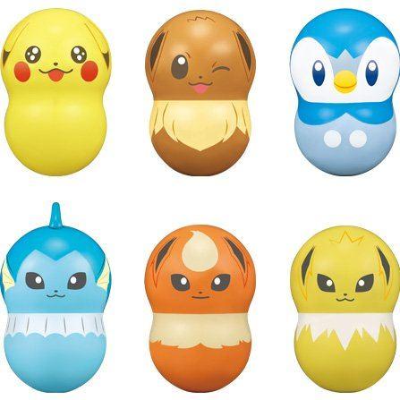 Coo'nuts Pokemon Return (Set of 14 packs)