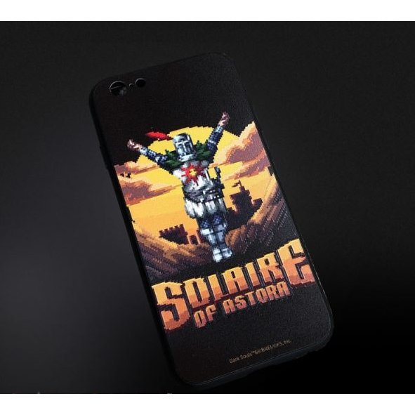 Dark Souls Solaire Of Astora Mobile Phone Case (iPhone 6/6s)