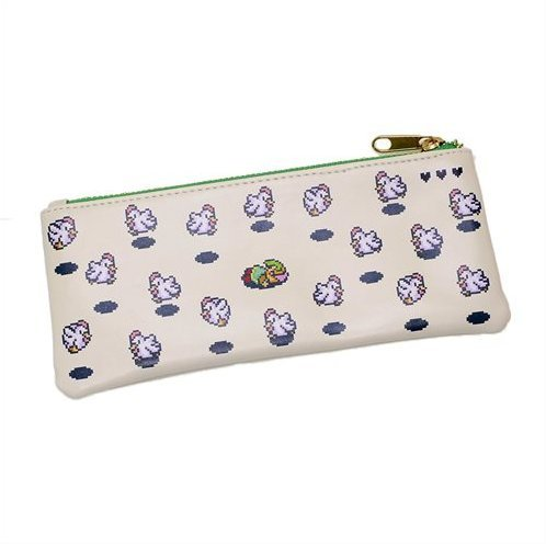 The Legend Of Zelda: A Link To The Past Pen Pouch Cucco