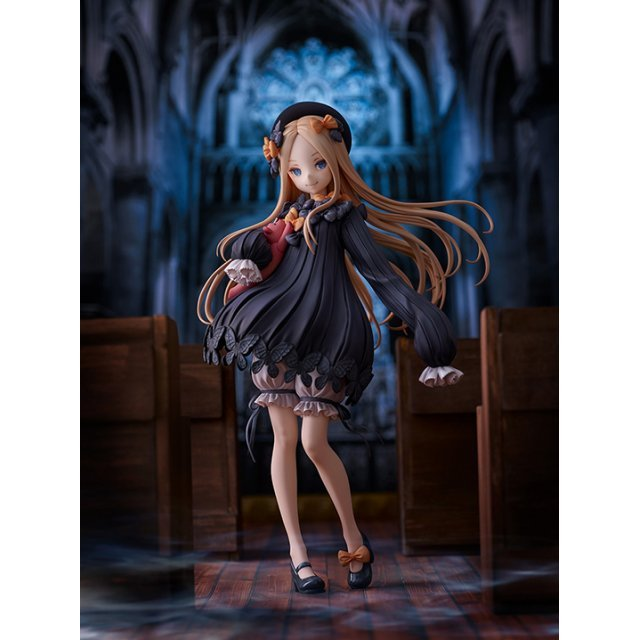 Fate/Grand Order 1/7 Scale Pre-Painted Figure: Foreigner/Abigail Williams