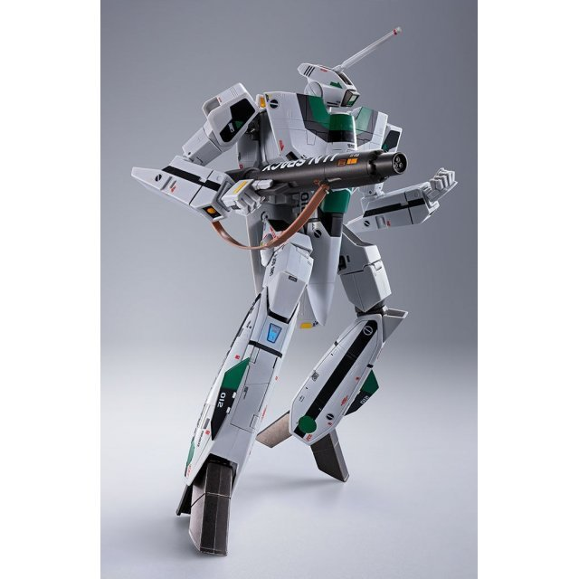 DX Chogokin Macross Do You Remember Love?: VF-1A Valkyrie (Kakizaki Hayao Use)