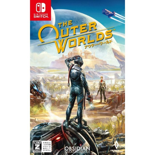 The Outer Worlds (Multi-Language)