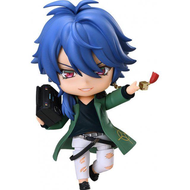 Nendoroid No. 1316 Hypnosis Mic -Division Rap Battle-: Dice Arisugawa [Good Smile Company Online Shop Limited Ver.]