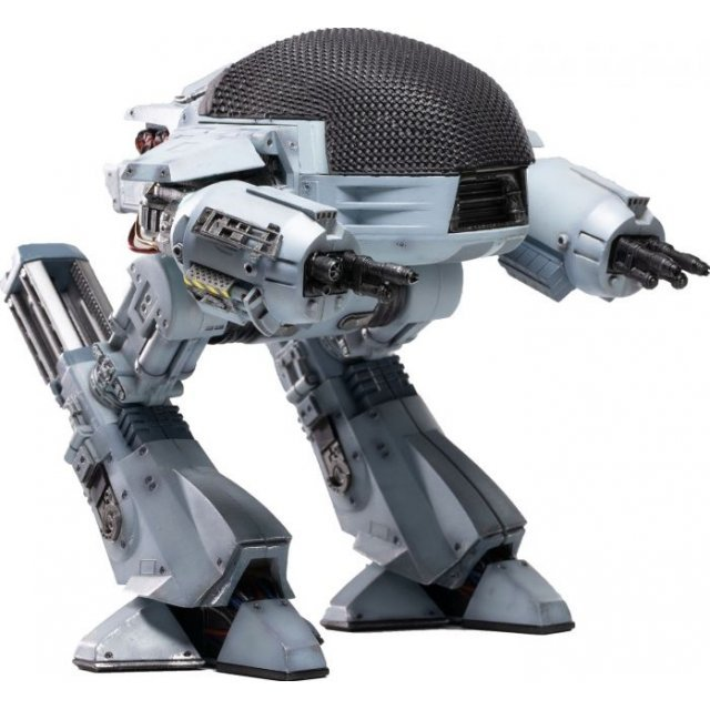 RoboCop 1/18 Scale Action Figure: ED209 with Sound