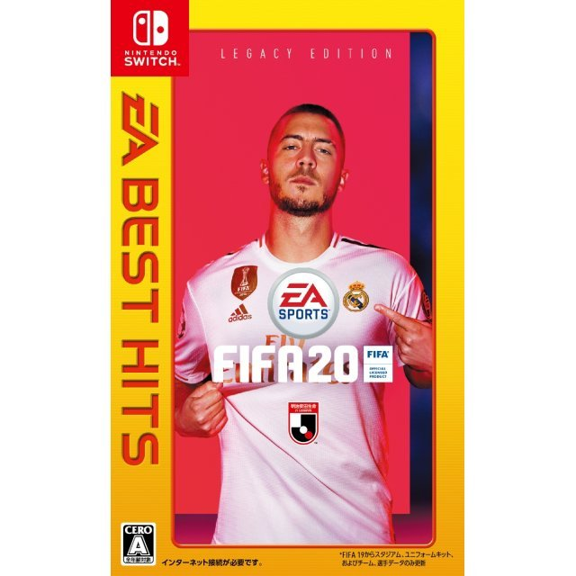 FIFA 20 [Legacy Edition] (EA Best Hits)