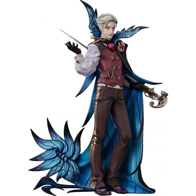 Fate/Grand Order 1/8 Scale Pre-Painted Figure: Archer/James Moriarty
