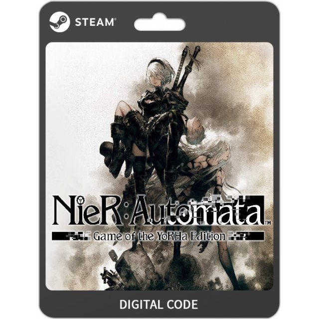 NieR:Automata (Game of The YoRHa Edition)