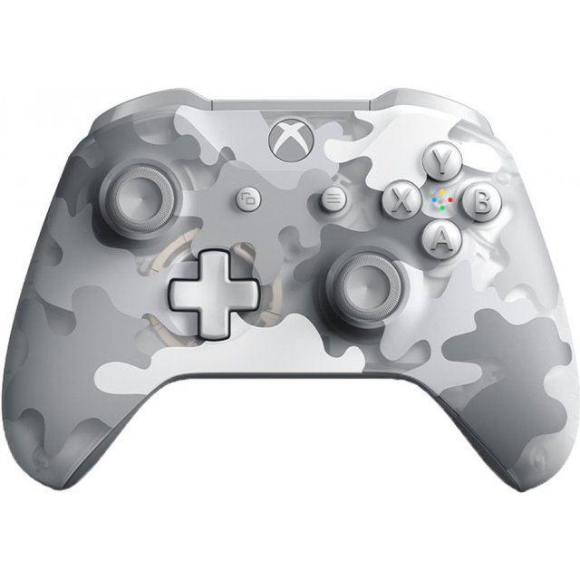 Xbox Wireless Controller (Arctic Camo Special Edition)