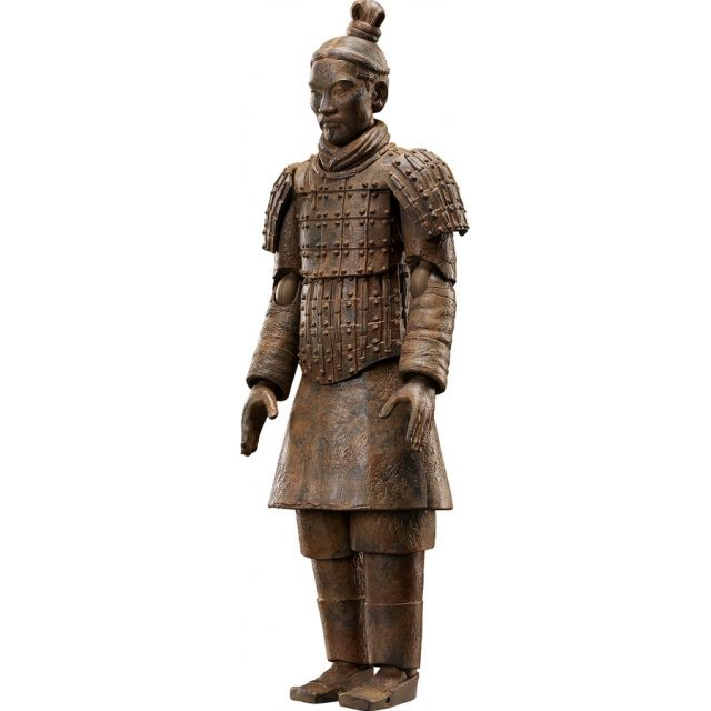 figma No. SP-131 The Table Museum -Annex-: Terracotta Army