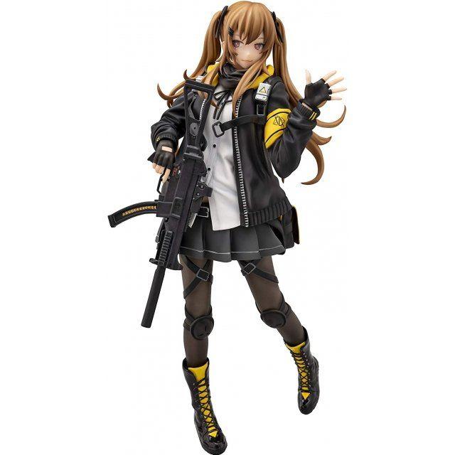Girls' Frontline 1/7 Scale Pre-Painted Figure: UMP9