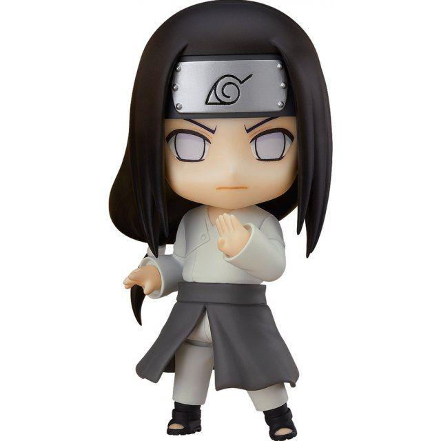 Nendoroid No. 1354 Naruto Shippuden: Neji Hyuga
