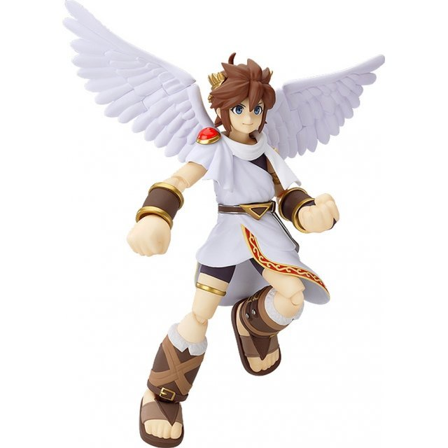 figma No. 175 Kid Icarus Uprising: Pit [GSC Online Shop Exclusive Ver.]