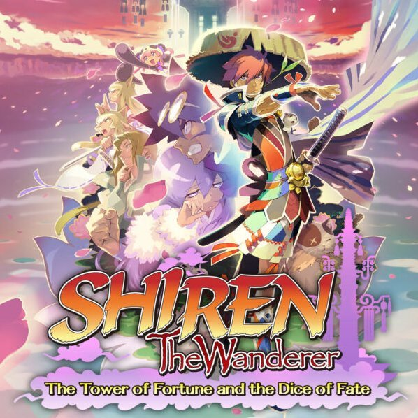Fushigi no Dungeon: Fuurai no Shiren 5 Plus - Fortune Tower to Unmei no Dice