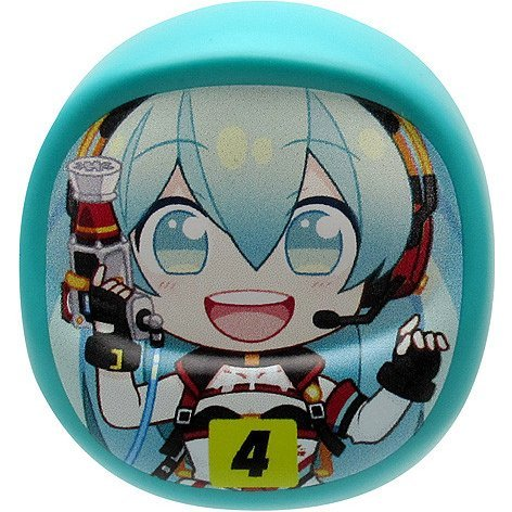 Darumania Racing Miku 2020 Ver. A Type