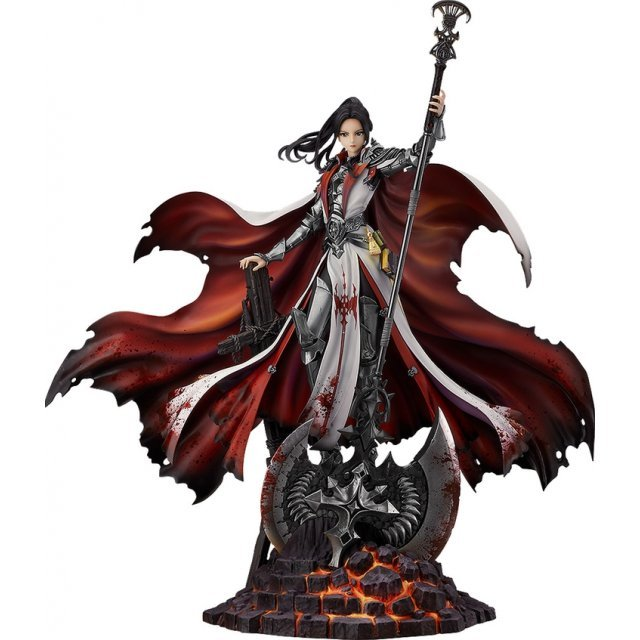 Dungeon Fighter Online 1/8 Scale Pre-Painted Figure: Inferno [GSC Exclusive Ver.]