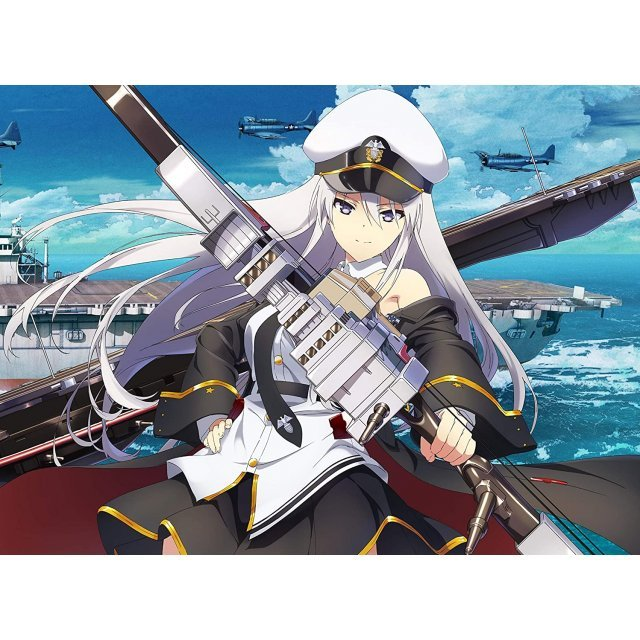 Azur Lane Vol.1 [Limited Edition]