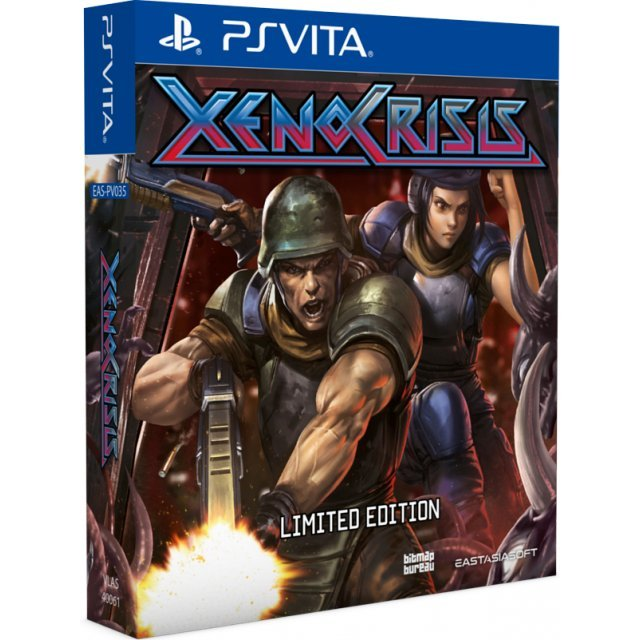 Xeno Crisis [Limited Edition]
