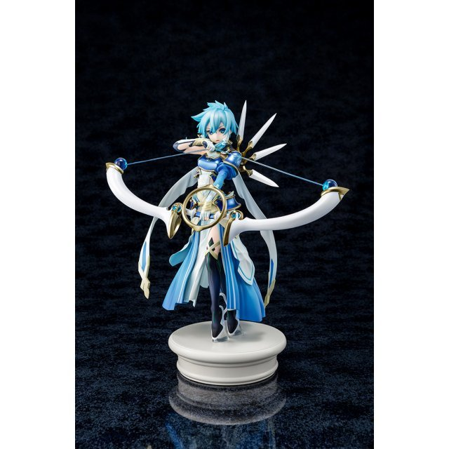 Sword Art Online -Alicization- 1/8 Scale Pre-Painted Figure: Solus, The Sun Goddess Sinon