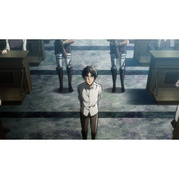 Attack on Titan Part 2  [Blu-ray+DVD]