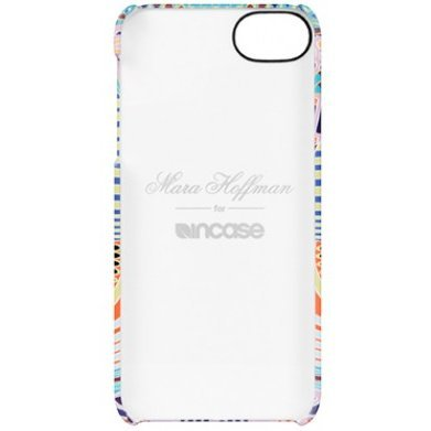 Incase Mara Hoffman Snap Case (King Tut Pink)