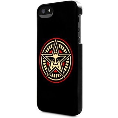 Incase Shepard Fairey Snap Case (Star Gear)