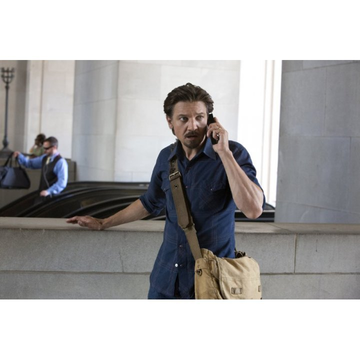 Kill the Messenger [Blu-ray+DVD+UltraViolet]