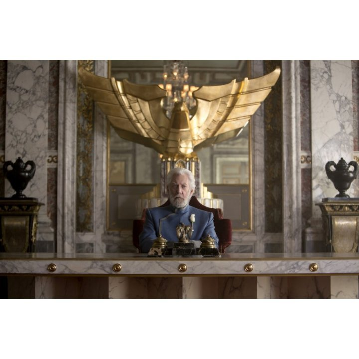 The Hunger Games: Mockingjay Part 1 [Blu-ray+ DVD+Digital Copy+UltraViolet]