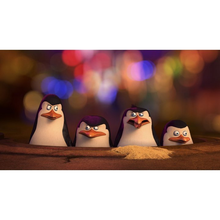 Penguins of Madagascar 3D (Deluxe Edition)
