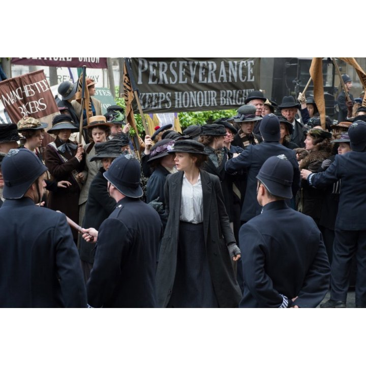 Suffragette [Blu-ray+Digital HD]