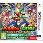 Mario & Luigi: Superstar Saga + Bowser\'s Minions