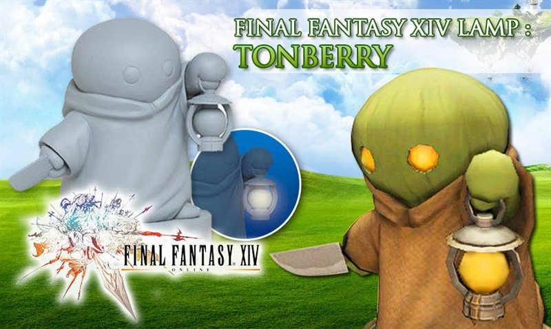 Turn your Final Fantasy XIV home into a reality!