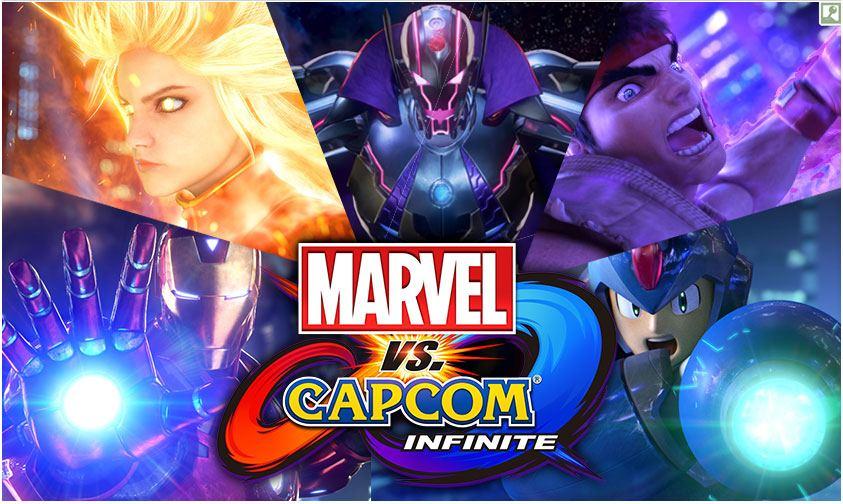 Marvel Vs Capcom Hentai