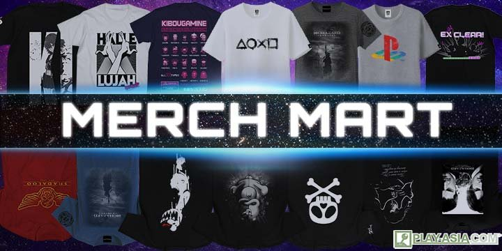 merch mart all new merchandise currently available splatoon 2 re