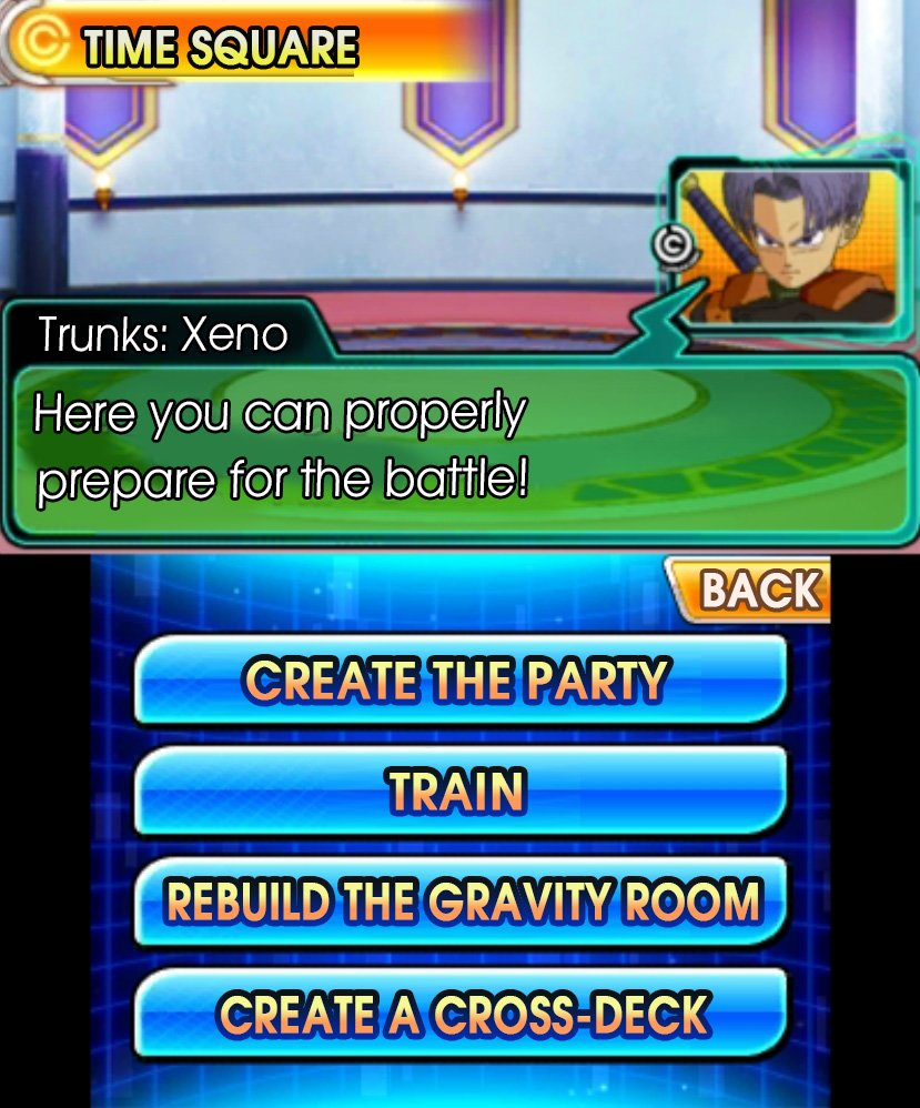 dragon ball heroes ultimate mission english