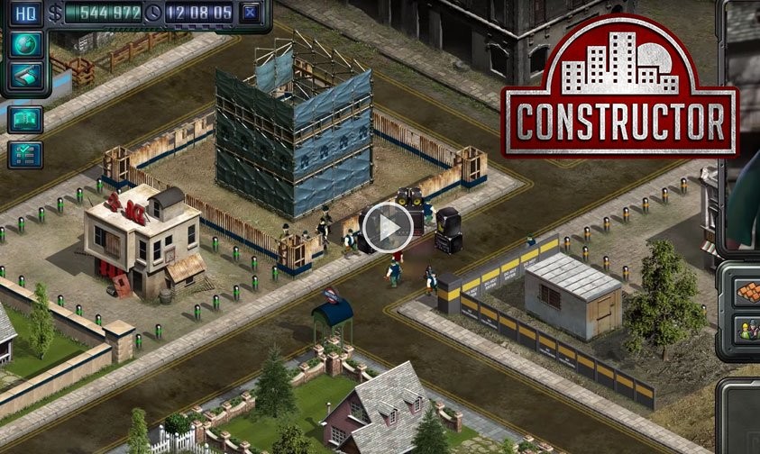 tycoons the mob thugs build a better city with constructor