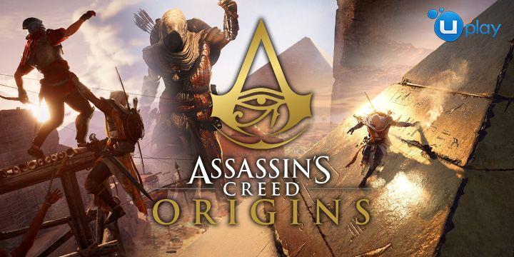 Assassin\'s Creed Origins (Uplay)