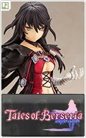 Tales of Berseria 1/8 Scale Pre-Painted Figure: Velvet Crowe