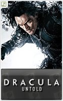 Dracula Untold [Blu-ray+DVD+UltraViolet]