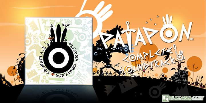 Patapon Complete Soundtrack
