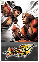 Street Fighter IV @ PlayAsia