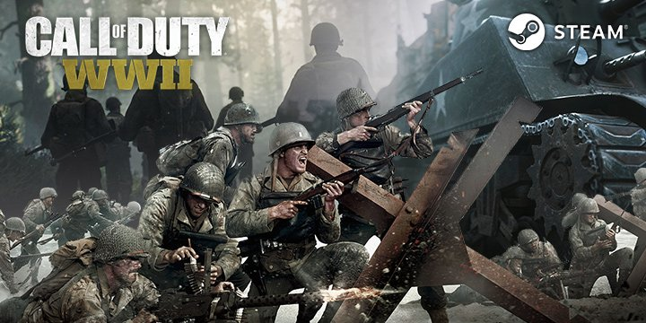 Call of Duty: WWII (Steam)
